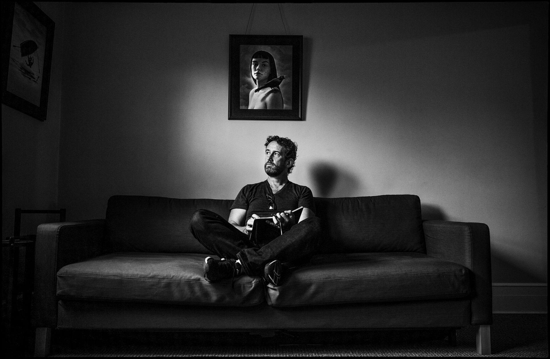 Tim O'Brien 2017