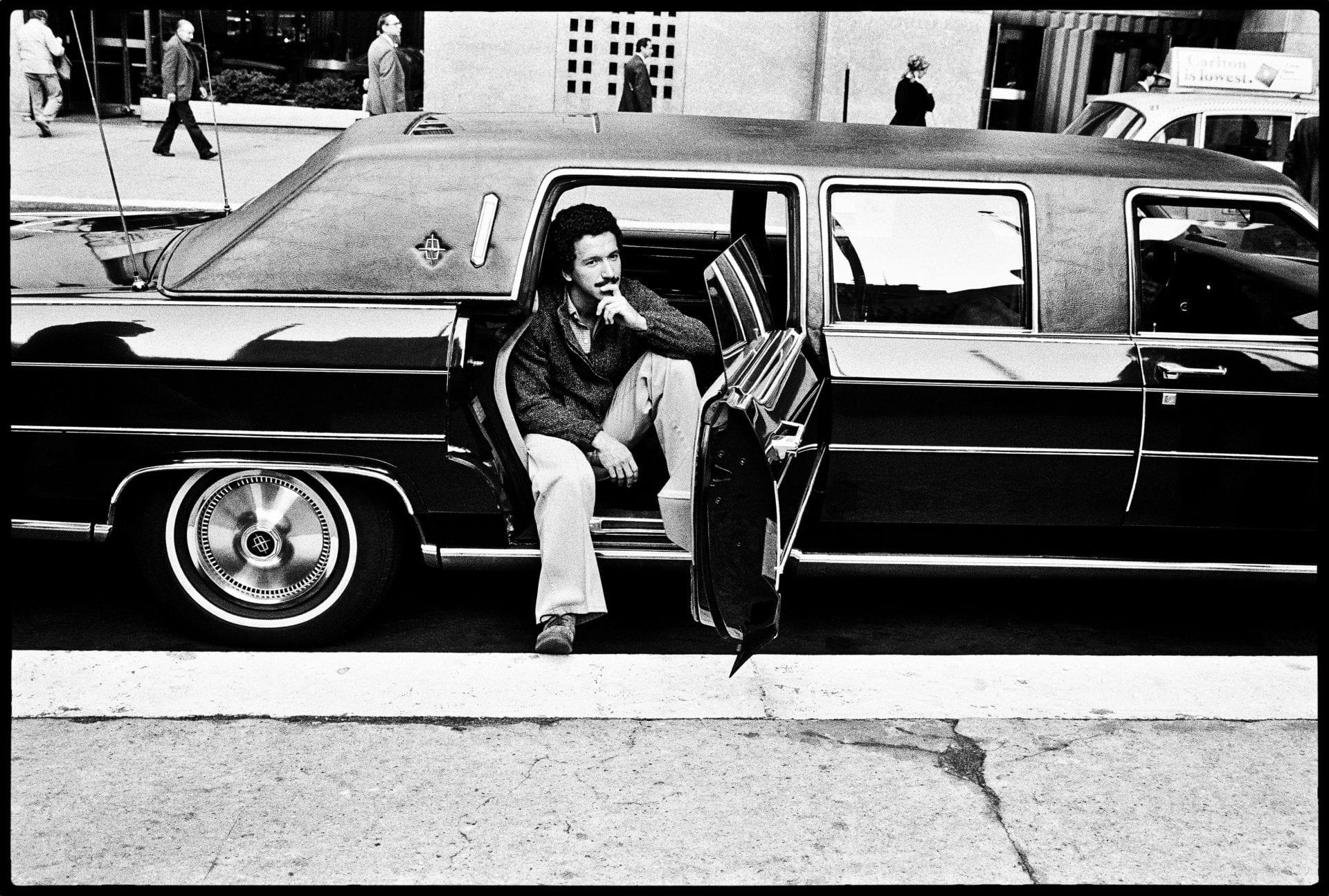 Keith Jarrett 1979