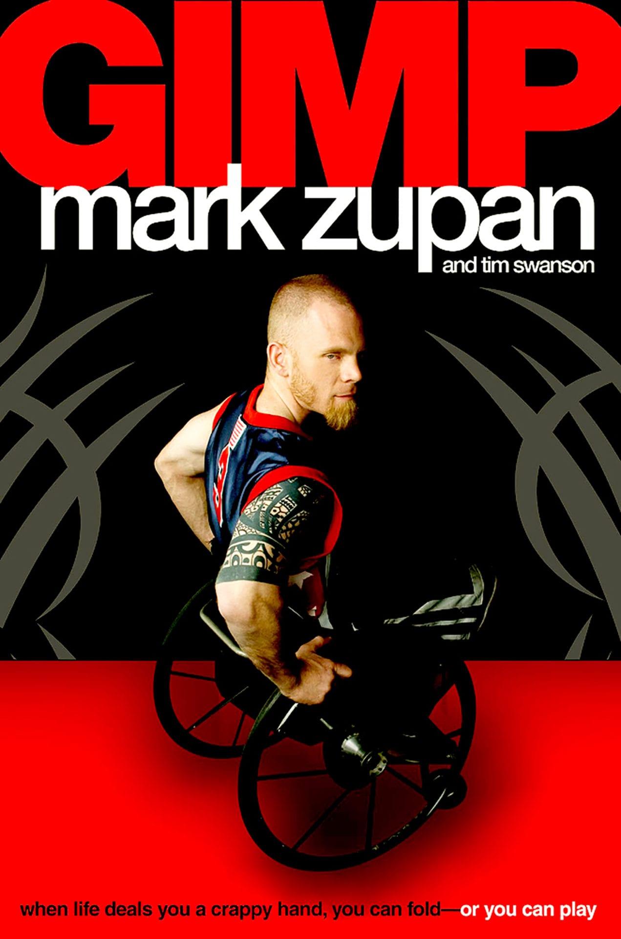 Mark Zupan